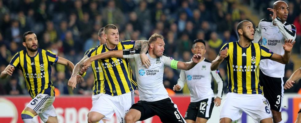 Fenerbahçeli yıldız ayrılmak istiyor!
