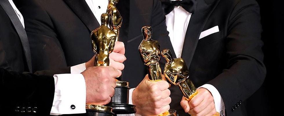 Oscar Ödülleri'nde skandal!
