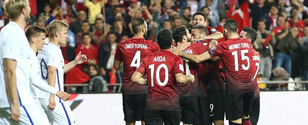 Antalya'da kritik zafer!