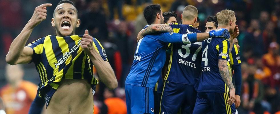 Josef'ten altın kafa!