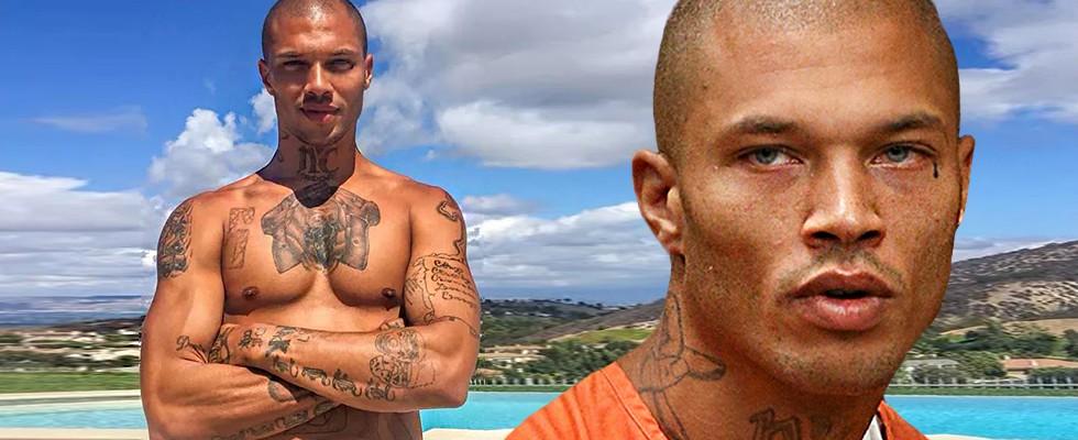 Yakışıklı mahkum sınır dışı edildi!