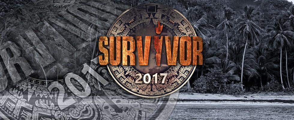 Survivor 2017 Puan Tablosu