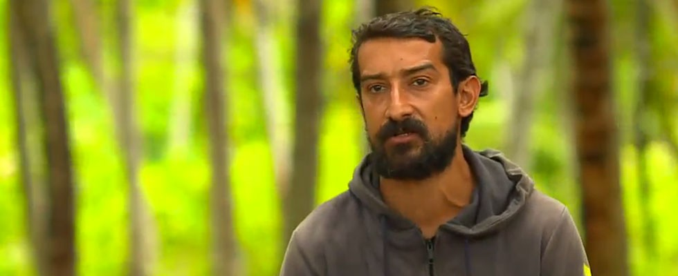 Serhat, Adem'in performansını eleştirdi