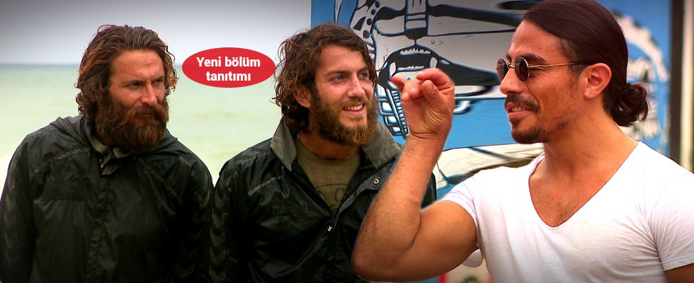Survivor'da Nusret sürprizi!