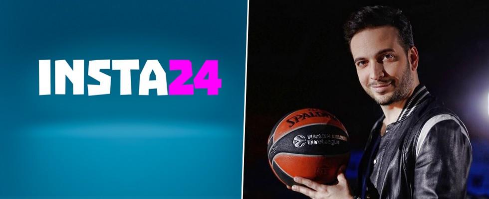 Oğuzhan Koç'un basketbol aşkı!