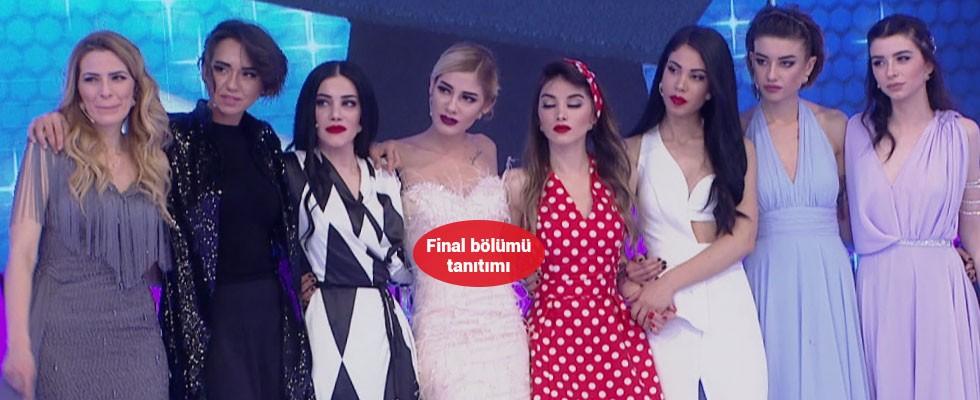 Türkiye'nin en tarz kadını belli oluyor!