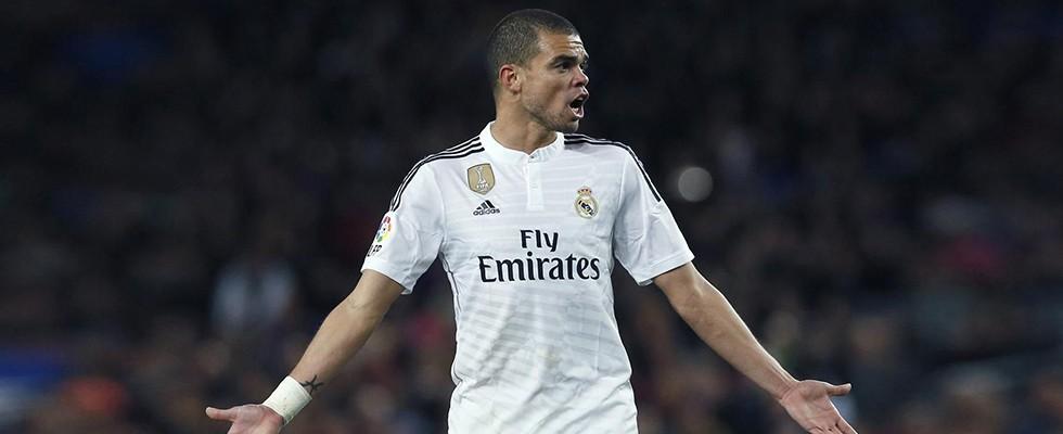 Pepe savaşı!