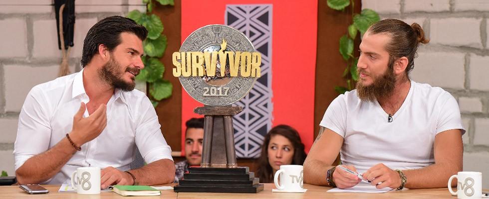 Ogeday'a göre Survivor 2017'nin 'en'leri!
