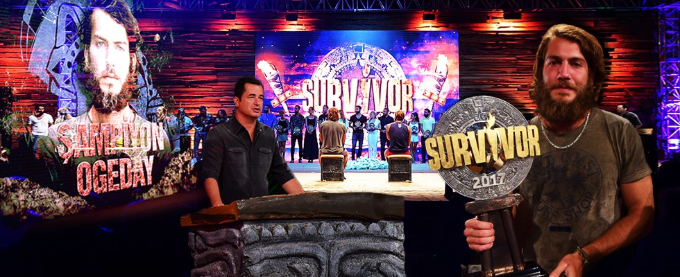 Survivor 2017'de tarihi final!