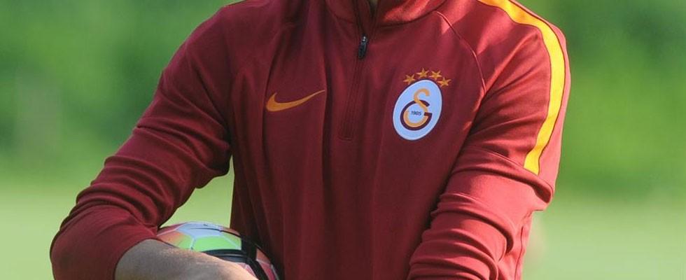Galatasaraylı yıldız La Liga'ya gidiyor!