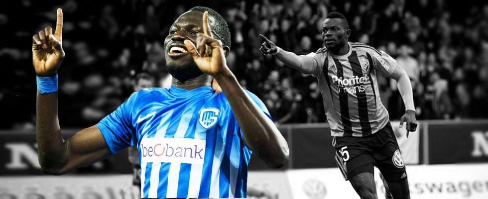 F.Bahçe'ye yeni transfer!