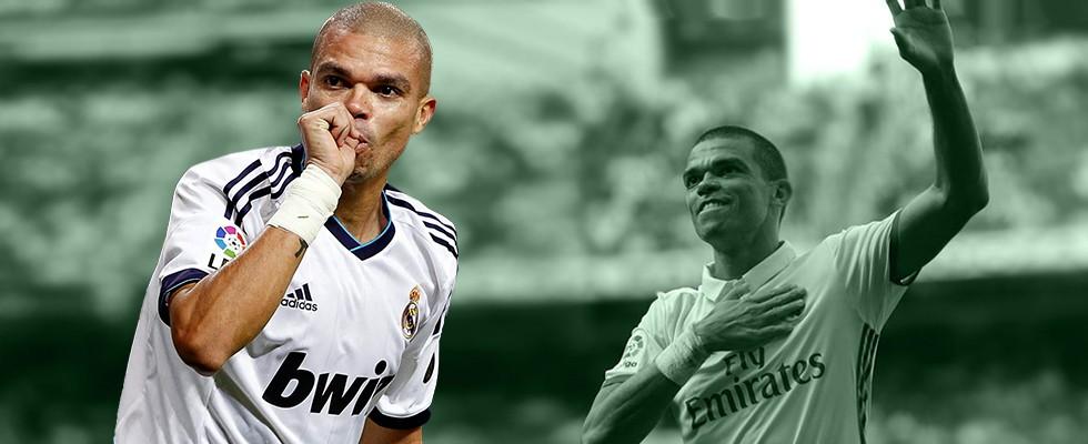 Pepe, Beşiktaş'ı hayal kırıklığına uğrattı!