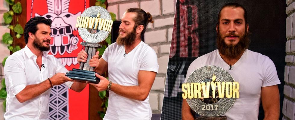 Survivor 2017 şampiyonu merak edilenleri yanıtladı!