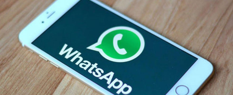 WhatsApp'tan büyük sürpriz!