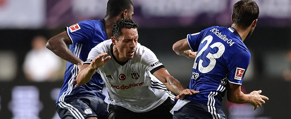 Beşiktaş geç açıldı!