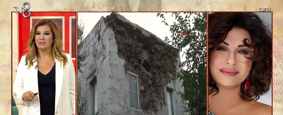 '1999 depreminden daha şiddetliydi'