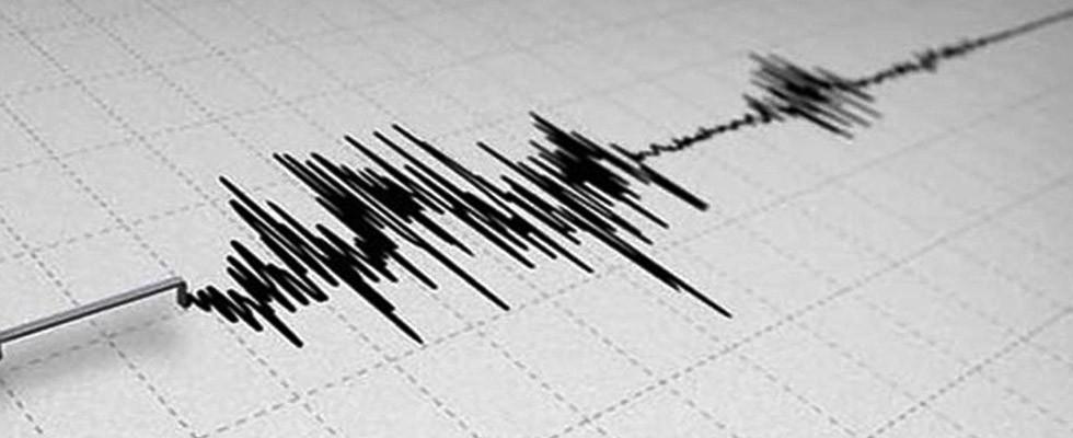 Ege Denizi'nde iki deprem daha!