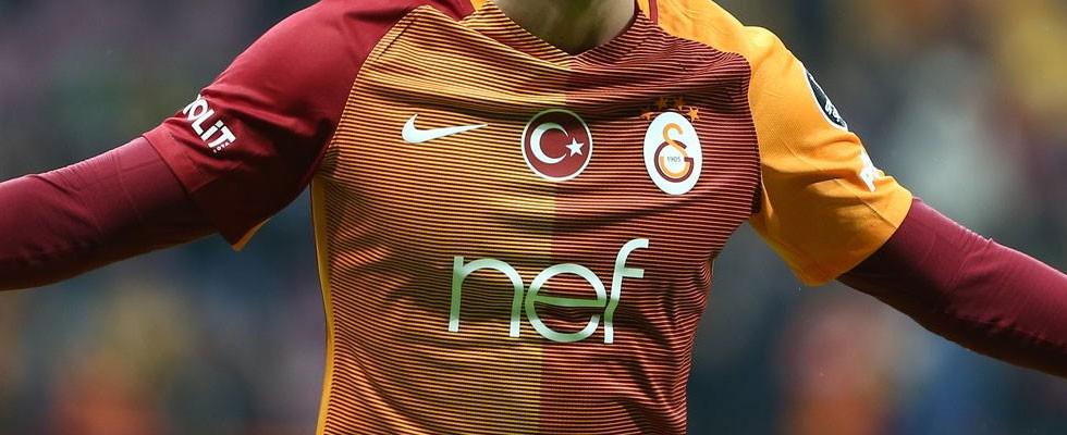 Galatasaraylı yıldıza bir talip daha!