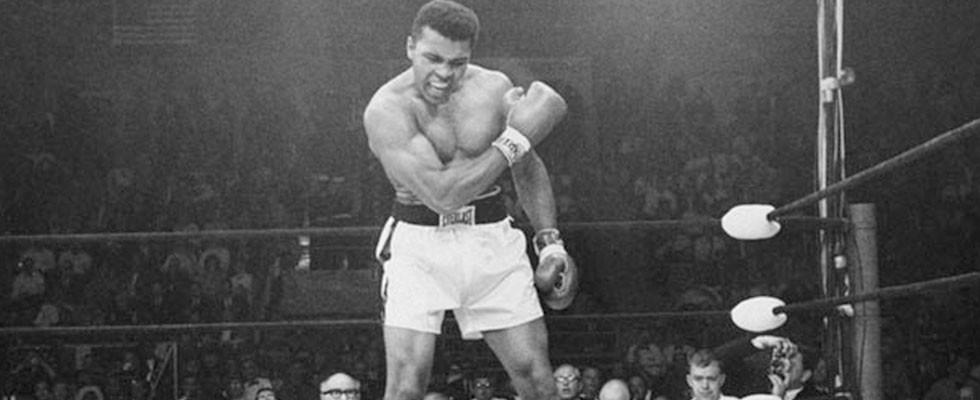 Efsane boksör Muhammed Ali'nin hayat hikayesi!