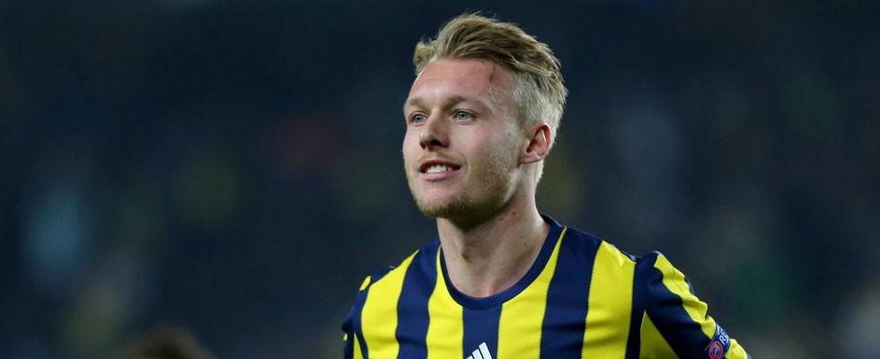 Kjaer giderse dünya yıldızı Fenerbahçe'ye geliyor!
