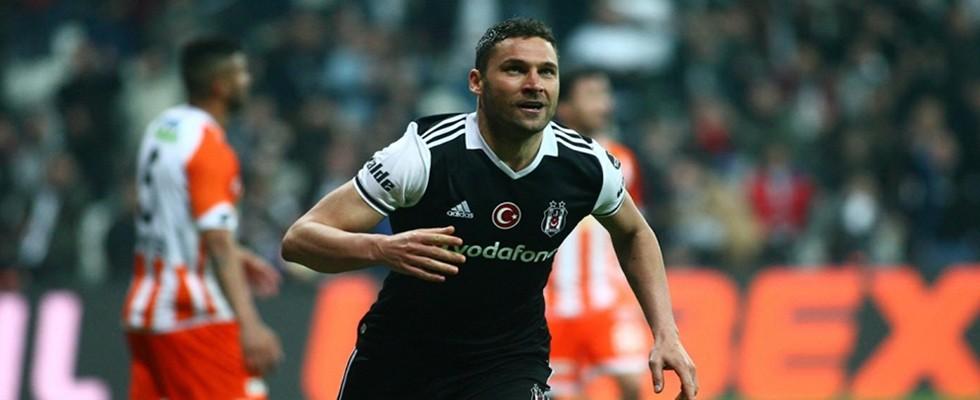 Trabzonspor'da Tosic planı!