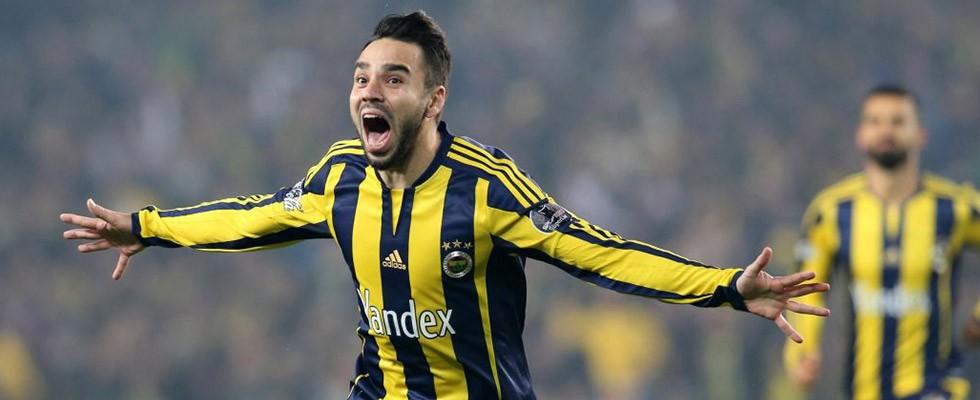 Beşiktaş'ta Volkan Şen sesleri!