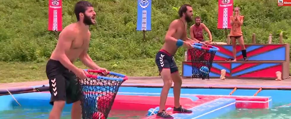Mehmet ve Zafer'in bitmeyen mücadelesi!