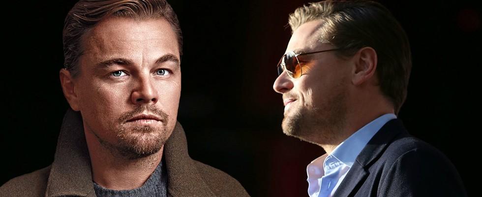 Leonardo DiCaprio servet bağışladı!