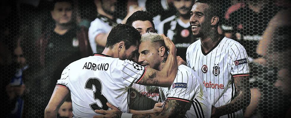 Beşiktaş'ta derbi öncesi şok!