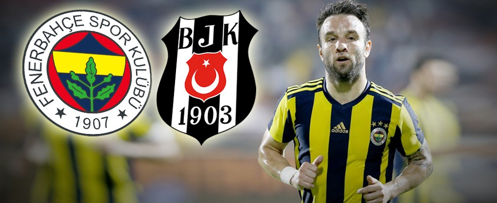 Valbuena'dan Beşiktaş stratejisi!
