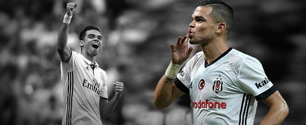 Pepe pişmanlığı!