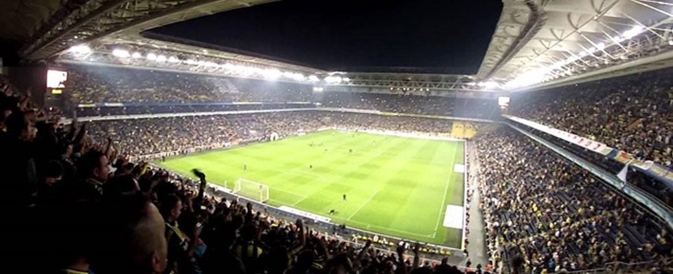 Fenerbahçe'den derbi öncesi olay paylaşım!