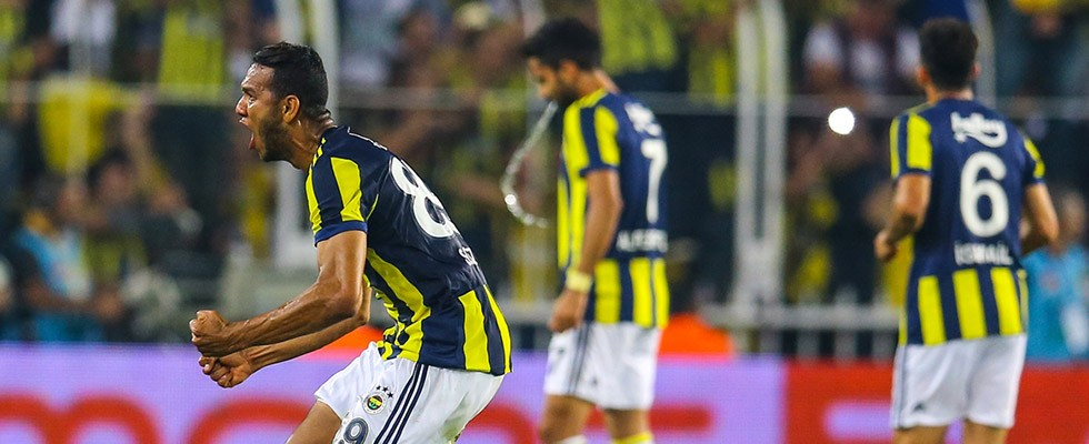 Fenerbahçe'den maç sonu olay paylaşım!