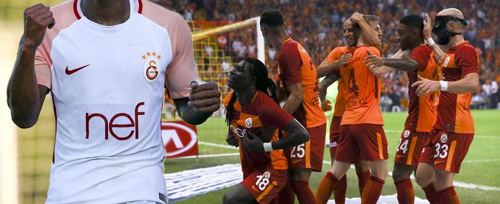 İngiliz devi Galatasaray'ın yıldızı için geliyor!
