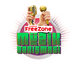 Vodafone Freezone Müzik Yarışması  Edition