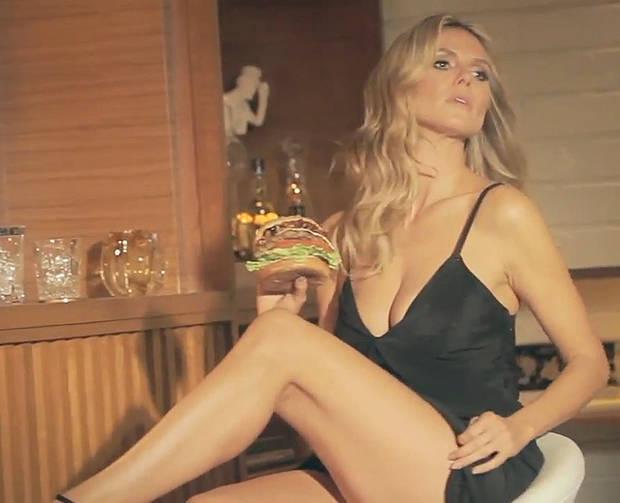 Fast Food ile Fit Kalan Kadınlar da Var!
