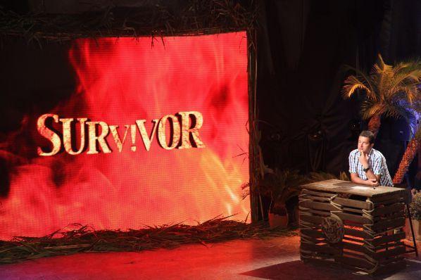 Survivor Finalinden Ekrana Yansımayan Kareler