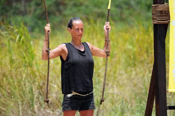 Bennu Gerede ve Survivor Serüveni