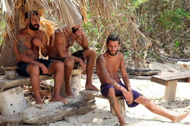 Survivor Adası'nda Neler Oluyor? / ÇOK ÖZEL KARELER...