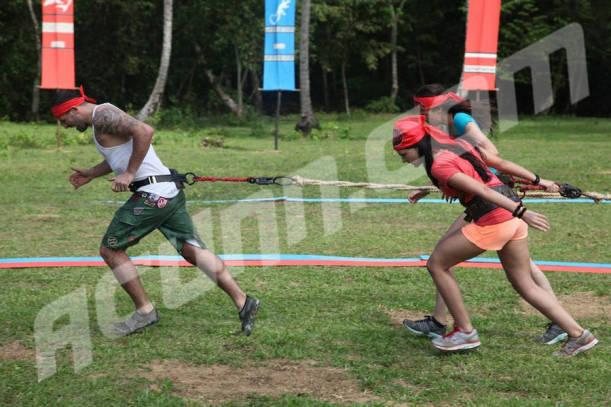 Survivor Adasında Yarışma Heyecanı Tüm Hızıyla Devam Ediyor