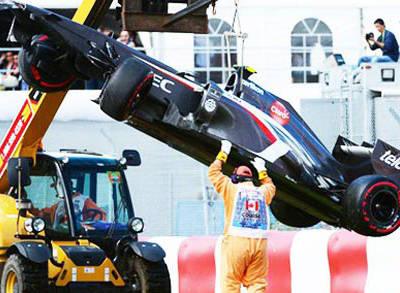 Formula 1 Pistinden Acı Ölüm Haberi!