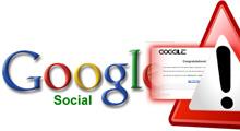 Tarayıcınıza Google Yazarken Dikkat