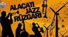 Alaçatı 'da Jazz Rüzgarı Festivali