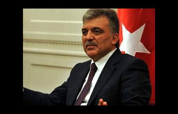 Cumhurbaşkanı Gül'den çok sert açıklama