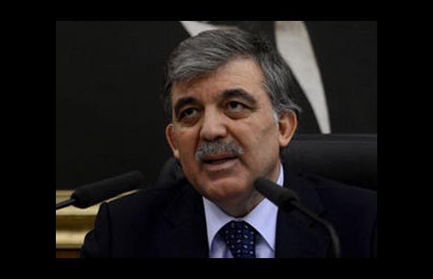 Cumhurbaşkanı Gül'den flaş açıklamalar