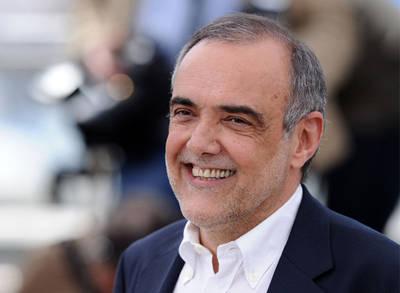 Alberto Barbera: Türk Yönetmenler 'Genç Aslan' Ödülünü Almaya Alıştı