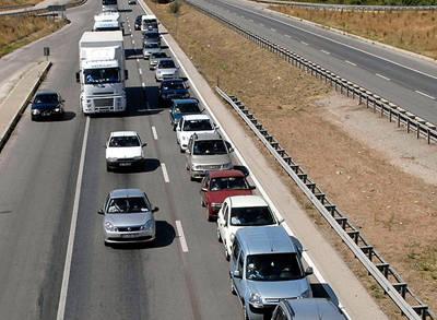 Tatillerde Trafik Kazaları Artıyor
