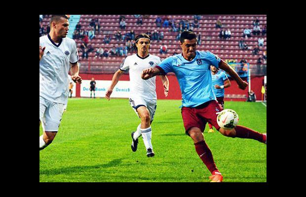 Kasımpaşaspor, Trabzonspor'u konuk ediyor!