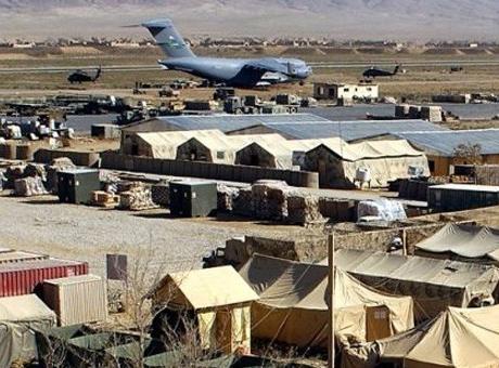 Kırgızistan'dan ABD'ye Nota