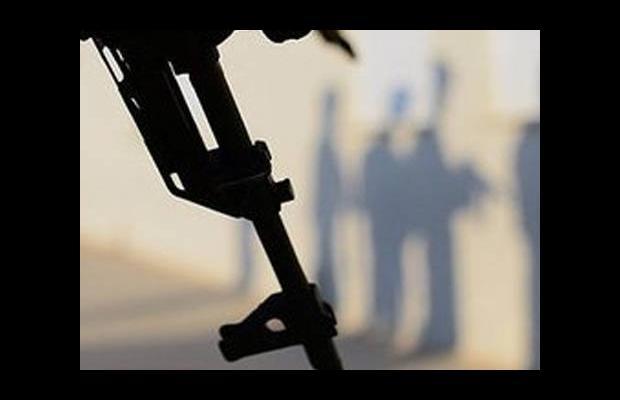 Rehin alınan asker, serbest bırakıldı
